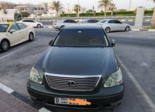 Lexus LS 430 2005 in good condition for sale