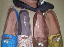 أحذية نسائية تركية
