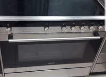 Siemens Latest Model Electric Cooker
