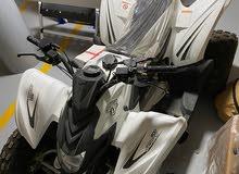 دراجة  أيون جاكور400  اتوماتيك (ريوس)