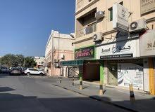 للبيع محل قفلي في مجمع الهاشمي For sale shop agreement in hashmi mall - jidhafd