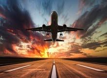 حجوزات طيران و فنادق