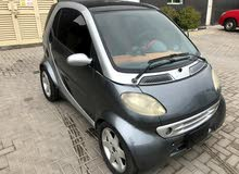 SMART for TWO - good condition