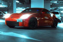 Nissan 350Z 2004 Good Condition