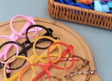 نظارات للأطفال #ستايلي_كيدز