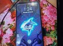 5G BLACK SHARK 3(RAM 12 GB )(256GB)