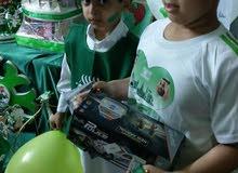 بيع ( مؤسسة تعليمية - روضة أطفال )