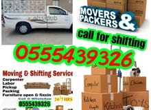 I Have A Pickup truck For Shifting Home Furniture In Dubai_0555439326