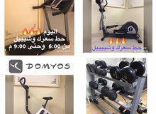 بيع وشراء اجهزة رياضية مستعملة ( حساب الانستقرام : sport_machine_10)