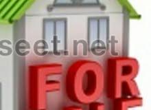 للبيع ارض بالرميله 1 خلف بنايه الشامسي سكني استثماري مساحه 5700 قدم بسعر لقطه