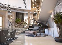 مكتب تصميم داخلى اماراتى,تصميم بسعر مناسب بمناسبة افتتاح