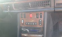 1986 Mercedes Benz for sale