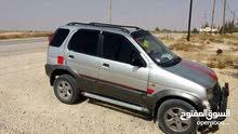 Used condition Daihatsu Terios 1998 with 10,000 - 19,999 km mileage