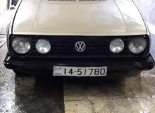 For sale a Used Volkswagen  1985