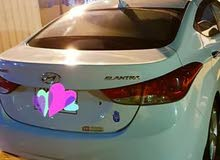Hyundai Elantra New in Basra
