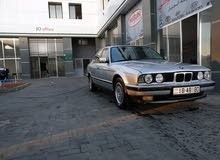 1993 BMW 520 for sale in Amman