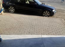 BMW 318 1999 for sale in Madaba