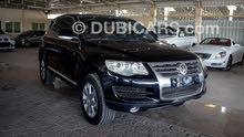 Used condition Volkswagen Touareg 2010 with 1 - 9,999 km mileage