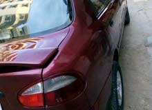 1999 Daewoo Lanos 1 for sale in Kafr El-Sheikh