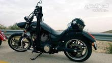Victory motorbike made in 2014 for sale
