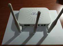جهاز مودم منزلي واي ماكس (العقرب)