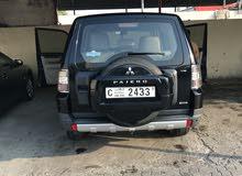 Mitsubishi Pajero 2008 - Ras Al Khaimah