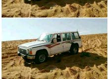 Used condition Nissan Patrol 1997 with 120,000 - 129,999 km mileage