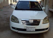 شيري A5 2012