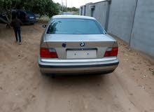 Automatic BMW 2013 for sale - Used - Zawiya city