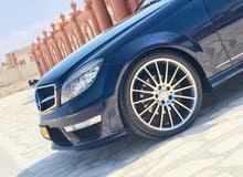 Gasoline Fuel/Power   Mercedes Benz C 300 2011