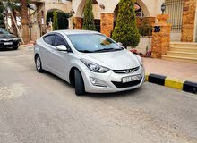 2014 New Hyundai Avante for sale