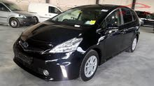 Toyota 2016 for rent