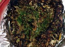 مطعم ملك الروبيان والهامور لاسماك أسماك طازجه لتواصل 66989390