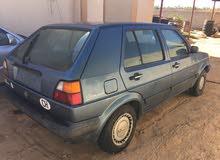 For sale Volkswagen Golf car in Jumayl