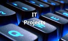 تصميم منظومة لطالبة مشاريع التخرج قسم الحاسوب وتقنية المعلومات