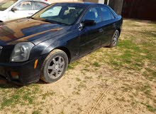 Cadillac CTS car for sale 2008 in Tripoli city