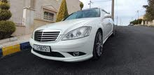 Available for sale! 100,000 - 109,999 km mileage Mercedes Benz S350 2007