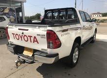 Toyota Hilux 2018 - Basra