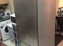 Bosch 443 liters refrigerator with freezer