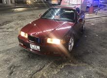 km mileage BMW 316 for sale