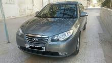 Hyundai Avante 2010 - Automatic