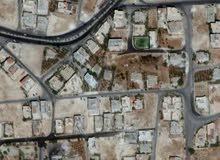 أرض للبيع 770 م في  شمال عمان بدران مرج الاجرب قريبه من جامعه العلوم  التطبيقيه