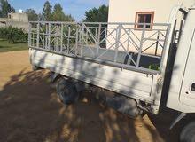 2002 Kia Avila for sale in Zawiya