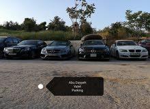 Abu Dayyeh Valet Parking