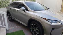 Lexus Rx350 model2017u