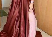 فستان مقاس small