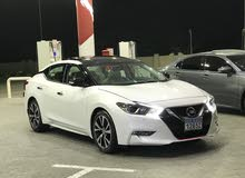 Used condition Nissan Maxima 2016 with  km mileage