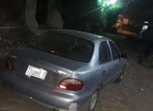 Hyundai Accent 1998 in Damietta - Used