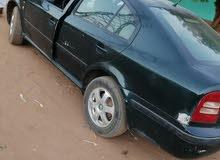 عربة اوكتافيا2004 اريد مقايطة بأقل مع دفع فرق محتاج للمال.