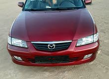Used condition Other Not defined 2000 with 1 - 9,999 km mileage